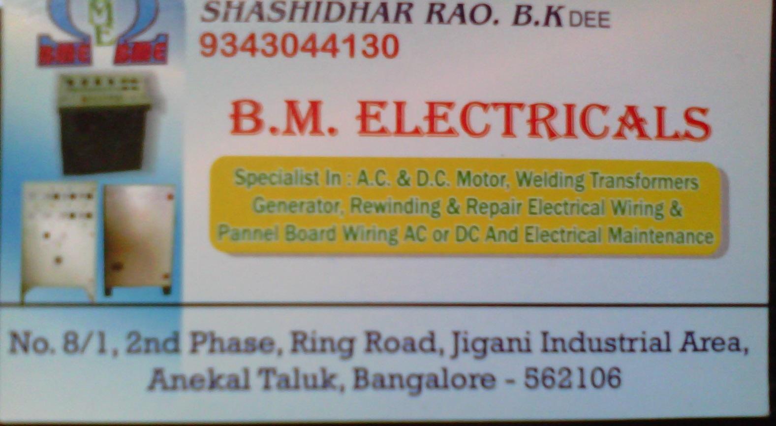 Car Electrical Works Koramangala