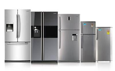 refrigerator models