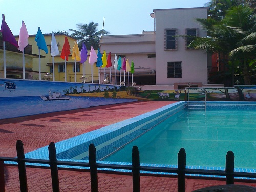 Swimming classes swimming pool maintenance swimming training kolkata west bengal india for Swimming pool maintenance certification